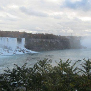 Top Canadian Travel Destinations