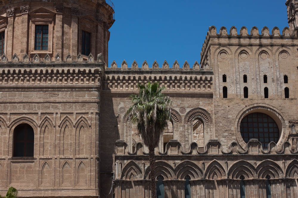 Travel Tips for Palermo Italy