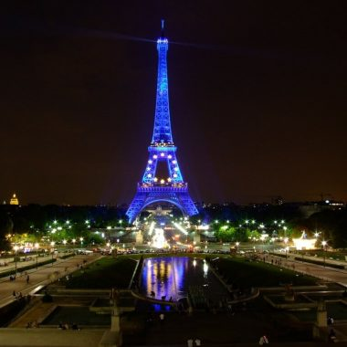 Plannings Tips for Paris France